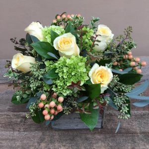 Send Florist Designed Bouquet To China