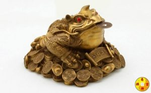 Jin Chan (Money Toad)