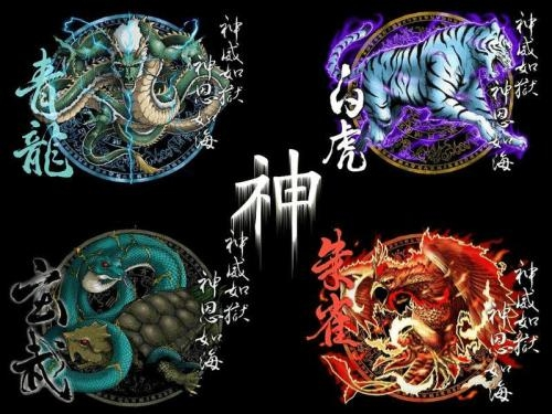 The Symbolism of Animals in Chinese Mythology
