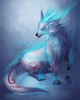 Fox Spirit The Symbolism of Animals and creatures in Chinese Mythology
