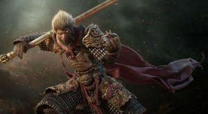 Monkey King Sun Wukong The Symbolism of Animals and creatures in Chinese Mythology
